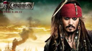 Pirates of the Caribbean : On Stranger Tides Soundtrack Compilation Mix