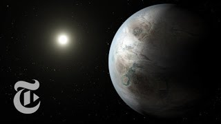 7 New Planets Could Host Alien Life | The New York Times