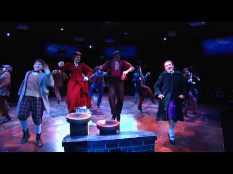 MARY POPPINS at The Marriott Theatre