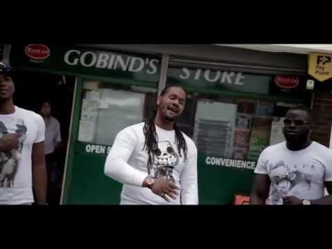 YoungKings Zei and Fari ft Grief - Where I Came From [Official Video]