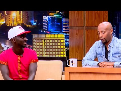 Seifu  - Interview with Micky