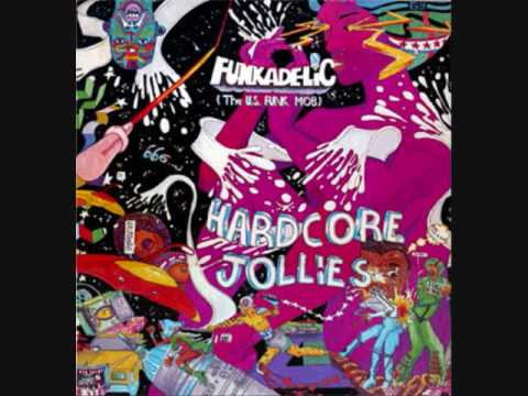 Comin' Round the Mountain - Funkadelic