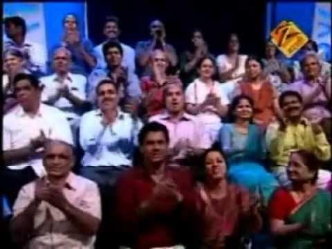 Mi radhika by Madhura Datar- Zee Marathi Sa Re Ga Ma Pa- Classical...