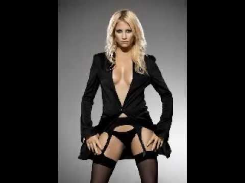 Sexy Denise Van Outen