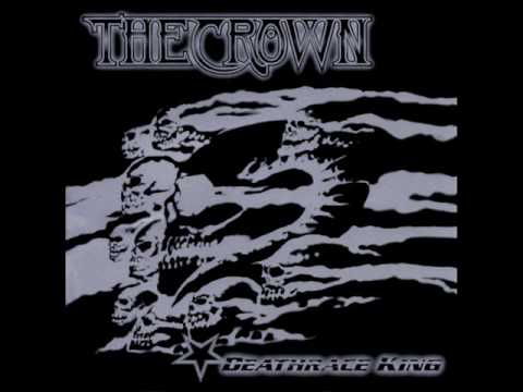 Crown - I Wont Follow