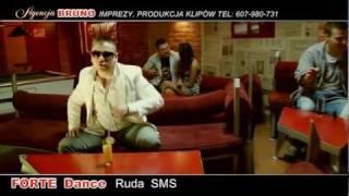 Forte Dance - Ruda sms