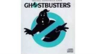 Ghostbusters Theme Song in G Major