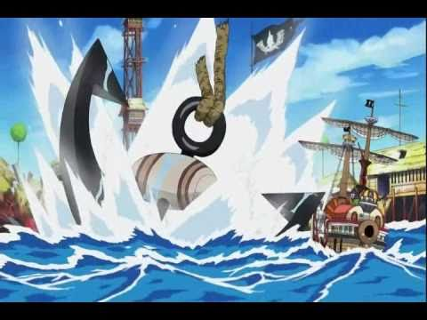 One Piece Tribute: i'm On A Boat (amv) video