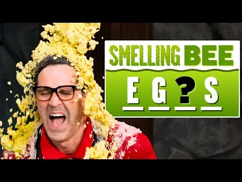 Ultimate Smelling Bee Challenge