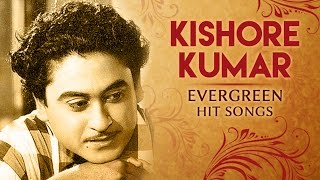 Kishore Kumar Hit Songs Jukebox | Evergreen Romantic Songs Collection | Full Video Songs Jukebox