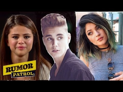 Selena Breaks Up with Justin Over Kylie, is Kristen Stewart a Lesbian? (Rumor Patrol)