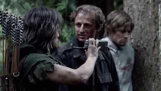 Arrow - All Island Flashback Scenes Part 1 /S01E01-S01E11/