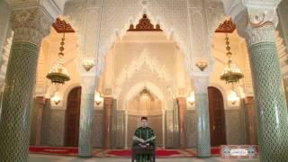 سورة التغابن برواية ورش عن نافع القارئ الشيخ عبد الكريم الدغوش