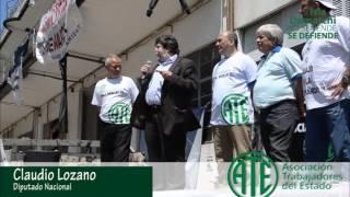 20121026 Claudio Lozano, Isla Demarchi 114 años VIDEO-3