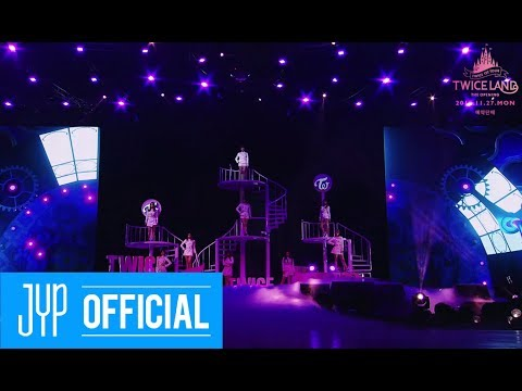 TWICELAND -THE OPENING- DVD & BLU-RAY PREVIEW