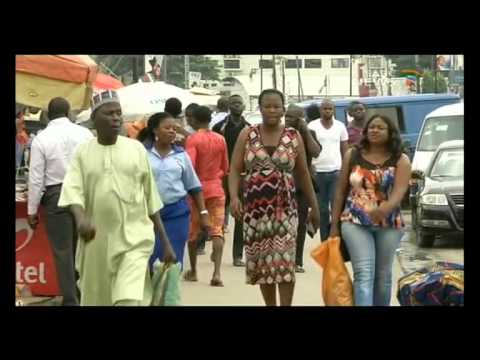 Question Time:  Nigeria Elections, 31 March 2015