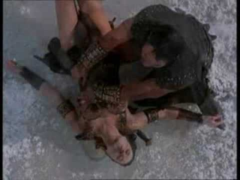 Xena - In The End