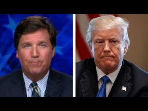 Tucker: Where were Trump's negotiation skills?