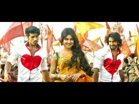 TUNE MAARI ENTRIYAAN Song Lyrics - Gunday