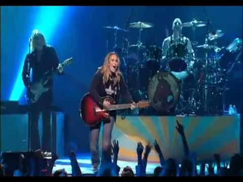Melissa Etheridge - Will You Still Love Me
