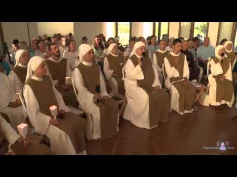 Fiesta anual Maria, Madre de la Divina Concepcion de la Trinidad 31/12/13 Aurora uruguay