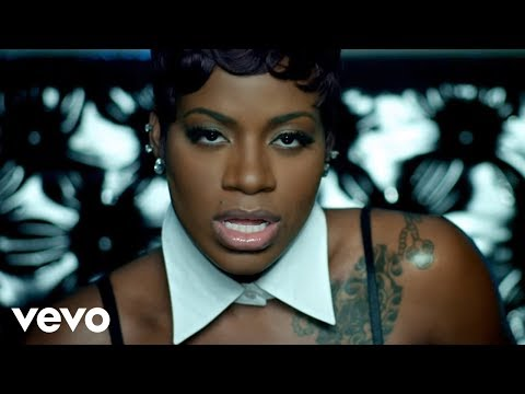 Fantasia - Without Me ft. Kelly Rowland, Missy Elliott