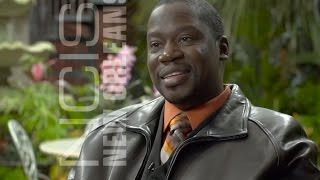 NCIS: New Orleans – Daryl Mitchell Shares Big Easy Favorites