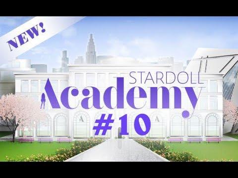 Stardoll Academy #10