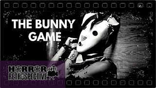 Film Review: The Bunny Game (2011)