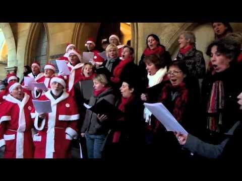 Misc Christmas - Engel Lassen Laut Erschallen