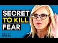The Secret To Stopping Fear And Anxiety That Actually Works mp3