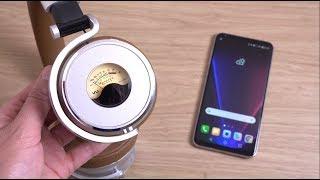 Meters Music OV-1B Bluetooth Headphones - Review!