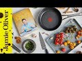 Jamie Oliver's Top 5 Kitchen Products | New Online Shop | AD