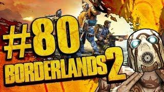 Borderlands 2 Koop #80 - Let's Play Borderlands 2 Gameplay German Together