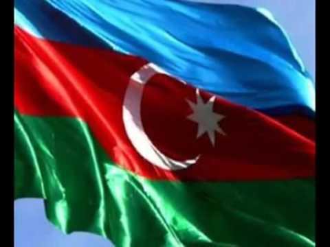 AGALAR BAYRAMOV - AZERBAYCAN BAYRAGI