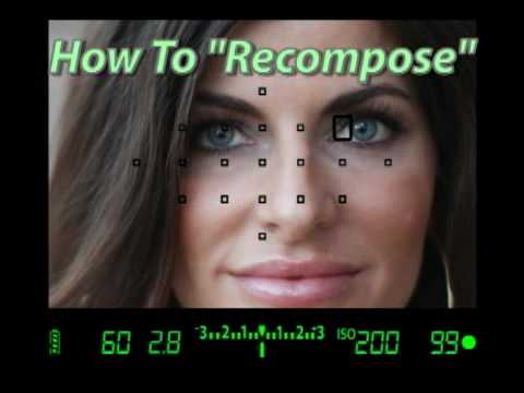 7D Focus Squares Tutorial | 7D Training DVD Video