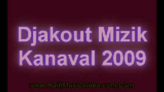 Djakout Mizik - Kanaval 2009 Www HaitiMusicVideo Com