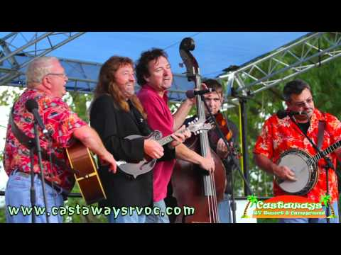"Castaways RV Resort & Campgroud -  ""Bluegrass By The Bay"" Promo Spot"