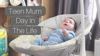 Teen Mum Day In The Life