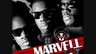 Watch Marvell Catch 22 video