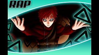 Rap do Gaara | Naruto | Rap Anime #4 | Louis