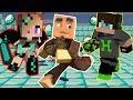 Kahraman Kurtarıcılar - Minecraft Hikayeleri #10