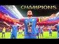 Lagu FIfa18 World Cup Russia spicial Iceland  must watch