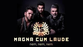 Magna Cum Laude - Nem, nem, nem (Official Audio)
