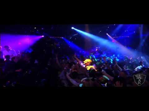 1 OAK Nightclub in Las Vegas - Opening Night New Year's Eve 2011