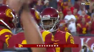 USC Football: USC 27, UT 24 - Highlights (9/16/17)