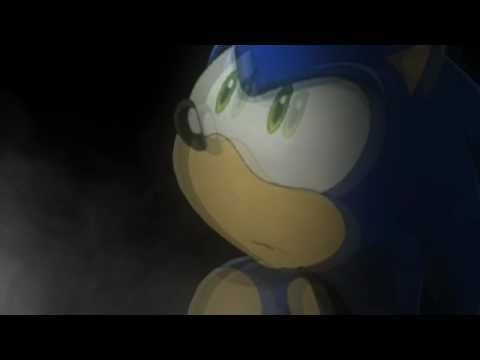 Sonic The Hedgehog VS The Tails Doll