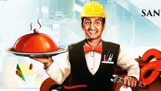 Santhanam's Dhillukku Thuttu & Server Sundaram Updates | Kollywoodgalatta