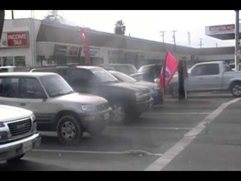 FRESNO , CALIFORNIA PROTEST 12/20/2014