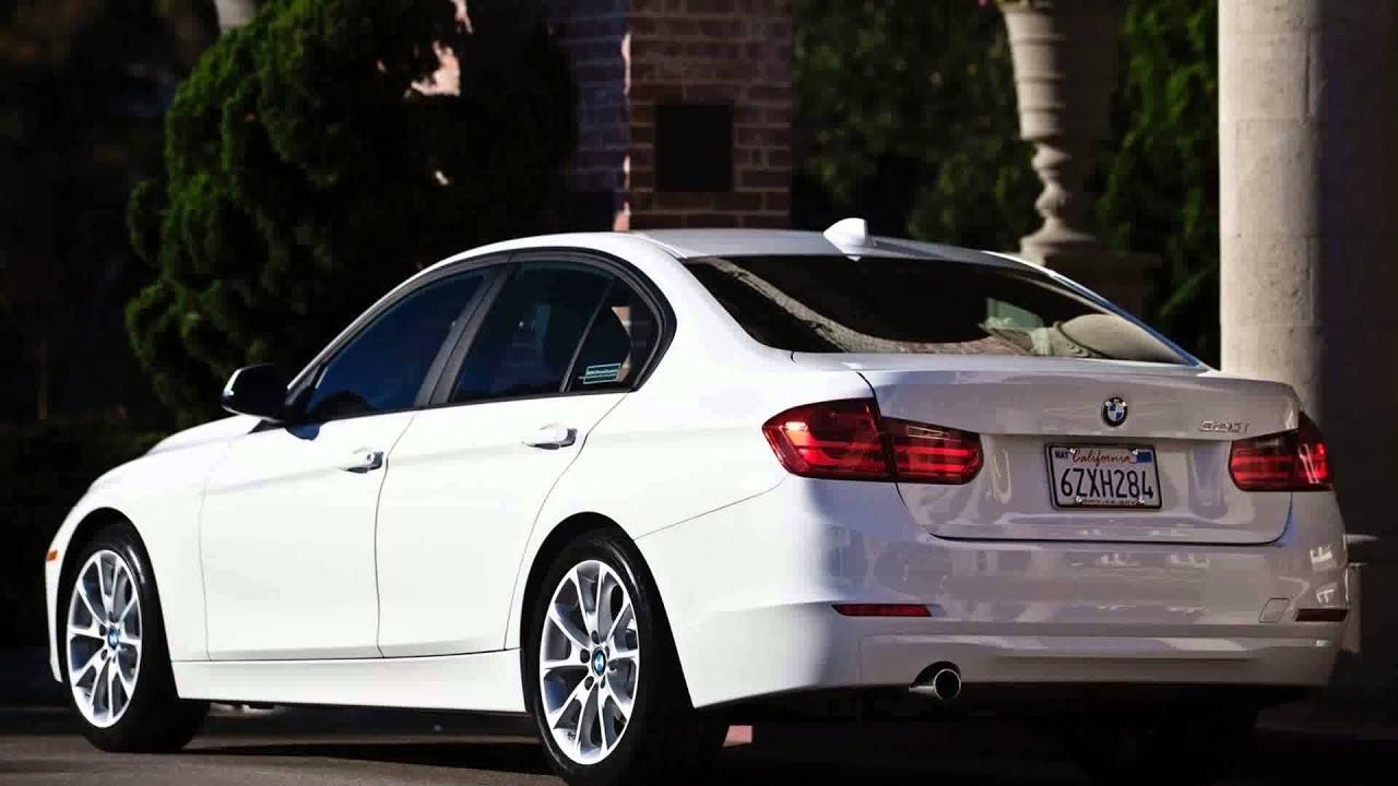 BMW Best Ford Models - 2015 bmw models